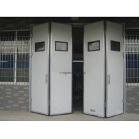 合肥工业折叠门 安徽折叠门行业领导者 合肥电动折叠门