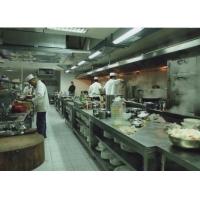 厨房排烟系统新风系统