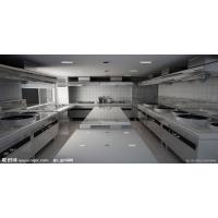 厨房通风系统抽排烟系统