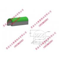 k型Z型  聚乙烯耐磨条