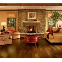 木纹地板办公室家用 免胶水自粘pvc地板 石塑地板