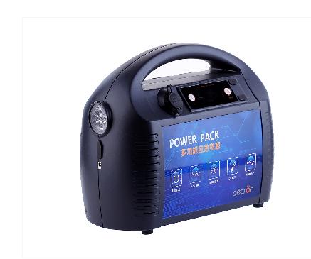 米阳P1000便携式应急电源部队救援专用电源