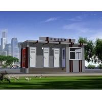 福建省打包型生态厕所