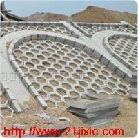 拱形护坡模具-高速护坡模具