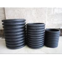 复合聚丙烯(FRPP)钢带增强加筋管