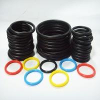 长期供应进口耐高温O型密封圈规格型号