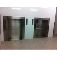 捷特達快速電梯性能穩定的雜物梯