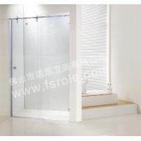 佛山诺乐淋浴房R-001简易淋浴房
