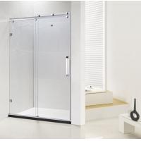 标题:佛山诺乐R-006洁具洗手间隔断淋浴房沐浴间