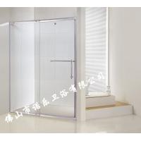 佛山诺乐-淋浴房不锈钢系列