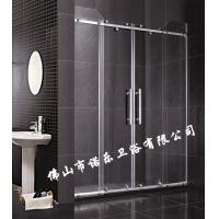 铝合金淋浴房