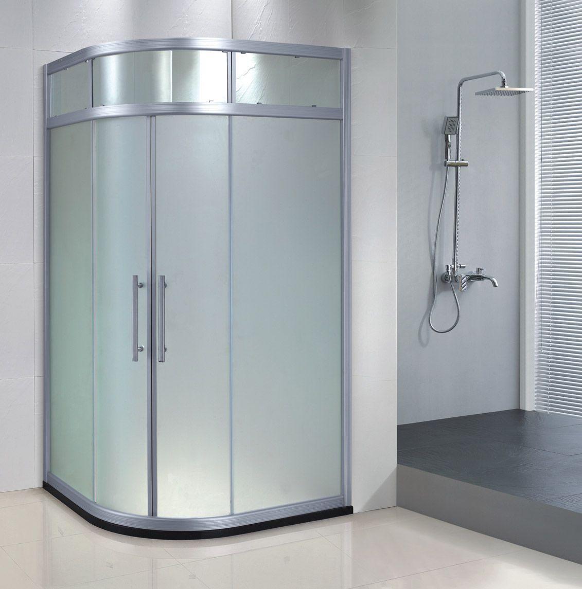 铝材淋浴房