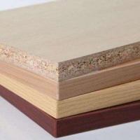 供甘肃张掖实木板和武威实木颗粒板