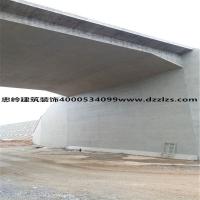 嘉砼清水混凝土挂板系统