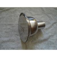 厂家直销卫生级不锈钢圆形洁净地漏规格