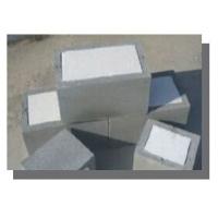 HB自保温混凝土复合砌块