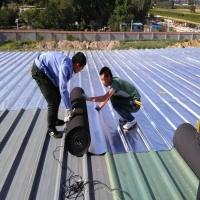 徐州钢结构屋顶防水-钢结构防水工程