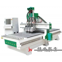 板式家具木工雕刻机械数控开料机