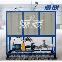 成武板材热压成型用导热油电加热器