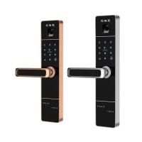 智能防盗门锁品牌-艾洛克智能防盗门锁品牌