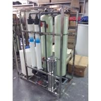 云南1t/h洗车场循环水设备