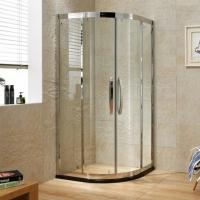 成都专业淋浴房定制 整体浴室 卫生间隔断