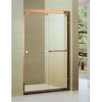 成都德力佳整体淋浴房 异形淋浴房定制
