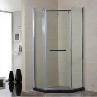 德力佳整体淋浴房_非标淋浴房定制_卫生间隔断_工程淋浴房
