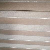 18高密度板防潮加蜡雕刻板吸塑门板