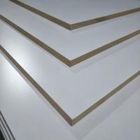 18厘吸塑门板 雕刻镂铣板 橱柜门板