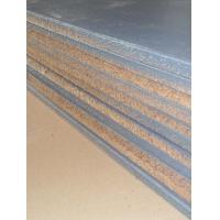 聚氨酯软木垫层材料