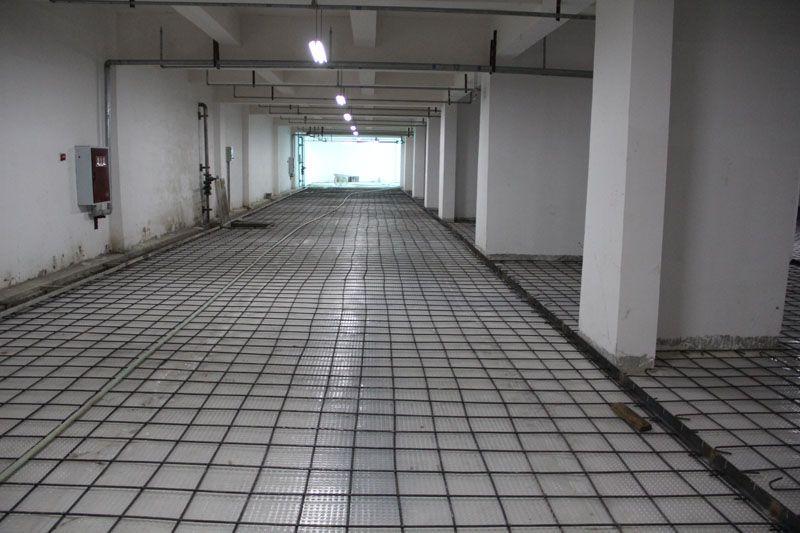 地下室防排水系統