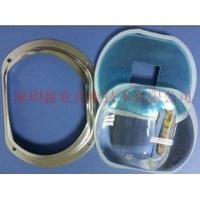 供应全套防水路灯透镜 耐高温玻璃透镜