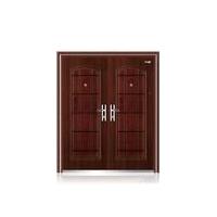 天津安装防盗门、安装家庭防盗门【型材加固安全可靠】