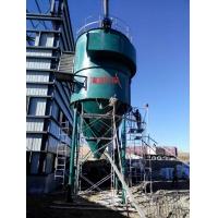 铁选厂除尘设备、选矿厂除尘器