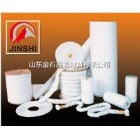 工业隔热密封 保温 陶瓷纤维纺织品