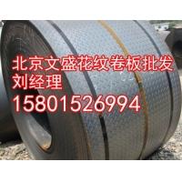 北京文盛批發鋼材鋼板角鋼槽鋼工字鋼15801526994
