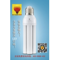 圣光普斯LEDU形节能灯管供应商