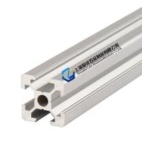 铝型材框架流水线订制提供铝型材2020