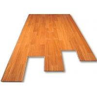 宜华复合地板-柚木