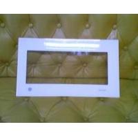 彩釉钢化玻璃