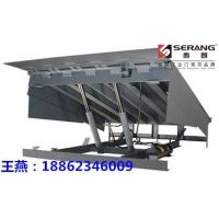 苏州装卸货平台生产厂家