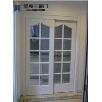 复合实木免漆门烤漆门