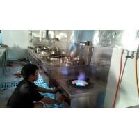 厦门不锈钢橱柜操作台餐车蒸饭柜四层架炒炉煲仔炉等供应安装。