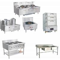 厦门不锈钢厨具,灶具,蒸柜设备