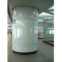 菲普斯品牌包柱铝单板2.0mm