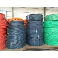 供应HDPE硅芯管 电缆管 通信管护套采购报价