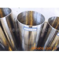 不锈钢工业焊管、不锈钢板