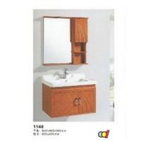 成都中霖卫浴--中霖橡木浴室柜--1148