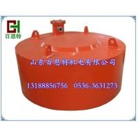 RCDB-5悬挂式电磁除铁器 盘式电磁除铁器 电除铁器 适应